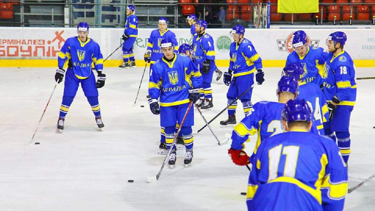 Збірна України вперше програла Румунії