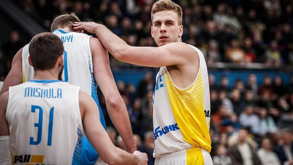 Українець Герун визнаний найкращим гравцем туру чемпіонату Іспанії: відео
