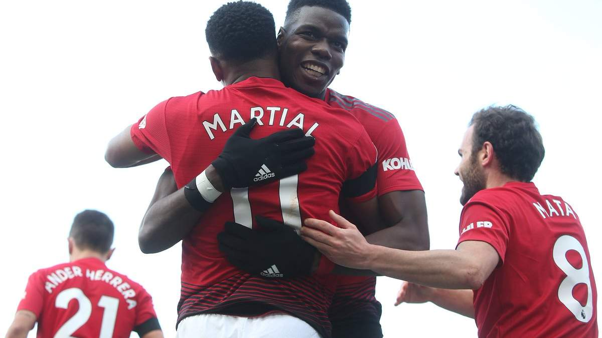 Манчестер Юнайтед - ПСЖ: прогноз на матч Ліги чемпіонів