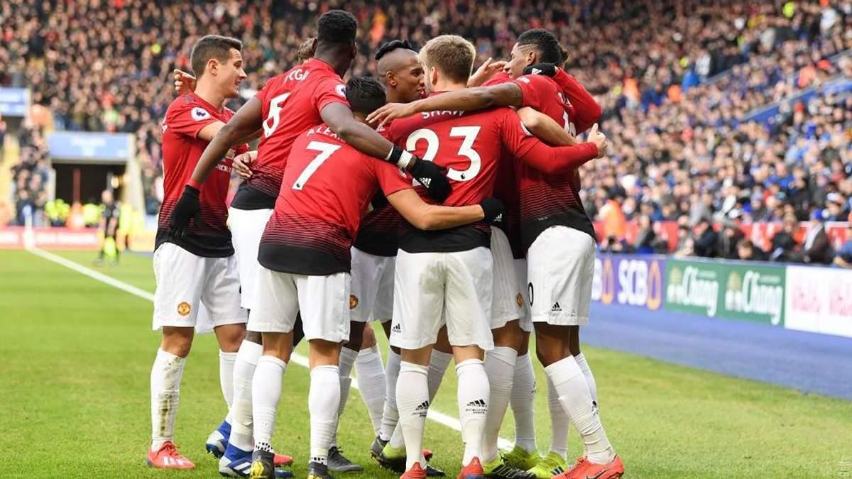 Манчестер Юнайтед - ПСЖ: де дивитися онлайн матч Ліги чемпіонів