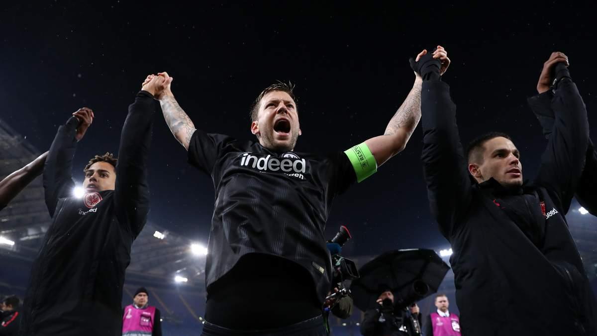 Шахтар - Айнтрахт: прогноз, ставки на матч Ліги Європи 2018/19