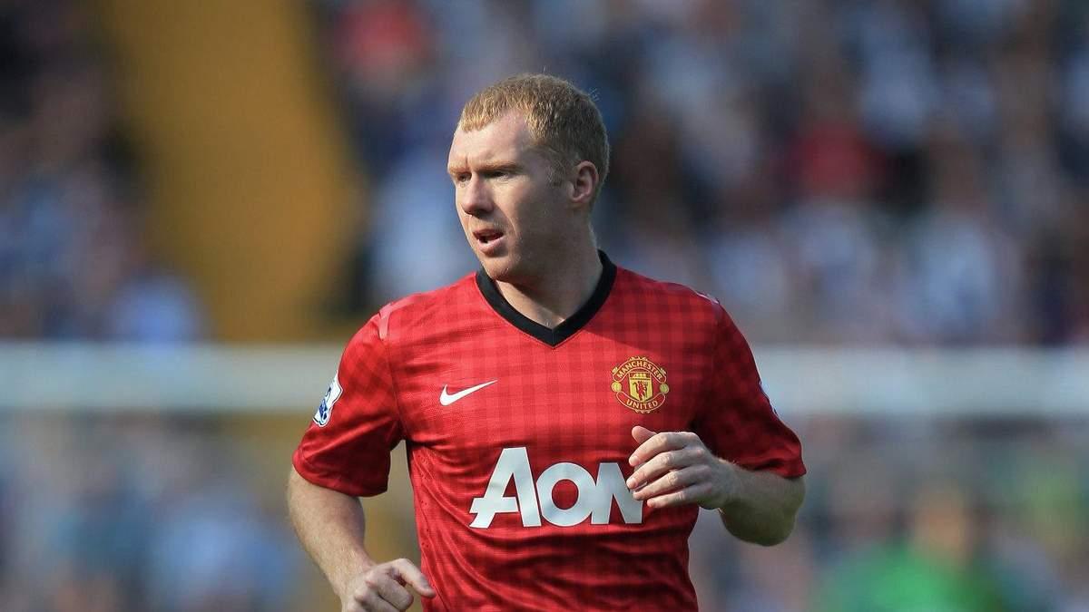 """Легендарний гравець """"Манчестер Юнайтед"""" очолив клуб з четвертого дивізіону Англії"""