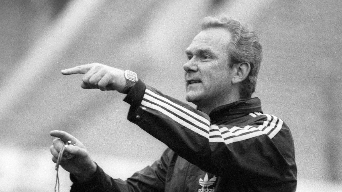Легендарний Лобановський потрапив у топ-3 найкращих тренерів у Лізі чемпіонів