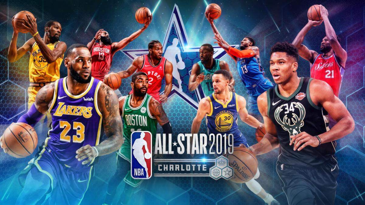 Команда Леброна Джеймса перемогла у Матчі всіх зірок НБА: відео