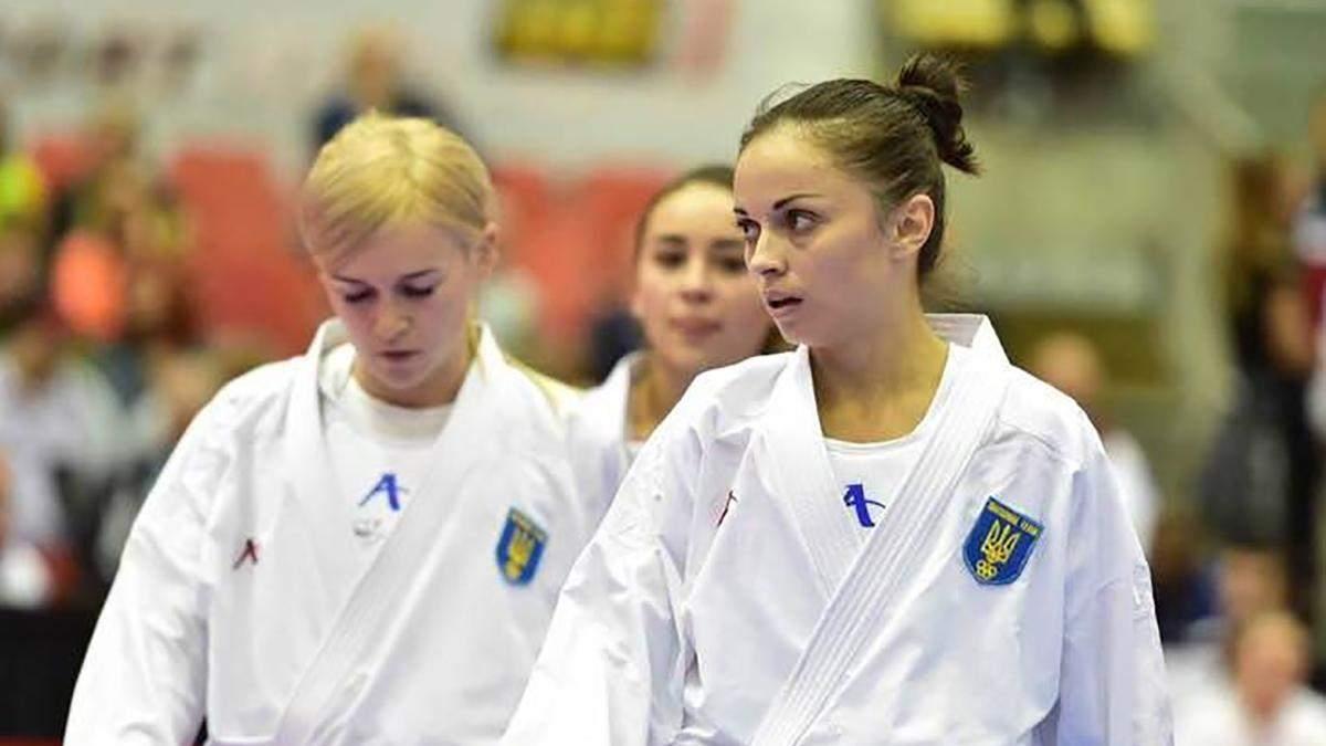 Надо болеть за наших спортсменов, потому что это нам помогает, – каратистка Екатерина Кривая