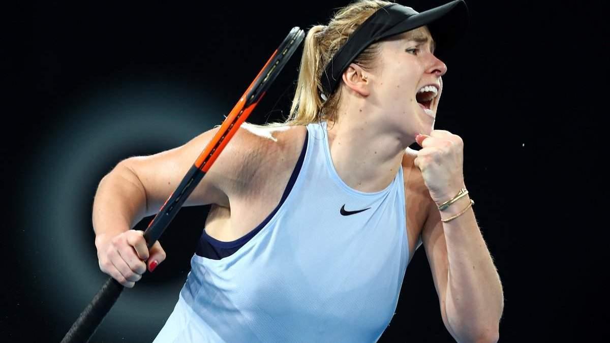 Зіркові українські тенісистки дізналися перших суперниць на турнірі WTA в Індіан-Уеллсі