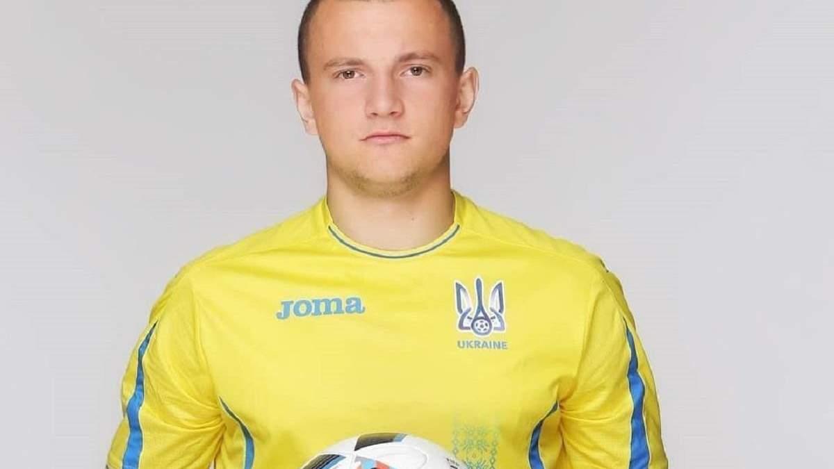 Шевченко может довызвать в сборную Украины еще одного защитника: известно имя