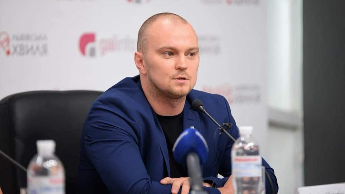 Тренер сборной – это такая должность, что все ждут, когда ты обоср**ся, – Антон Никулин