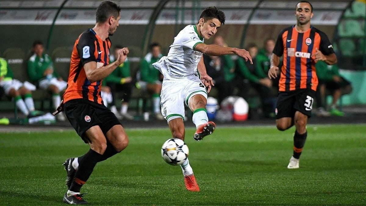 Шахтар - Карпати: де дивитися онлайн матч УПЛ 2018/2019