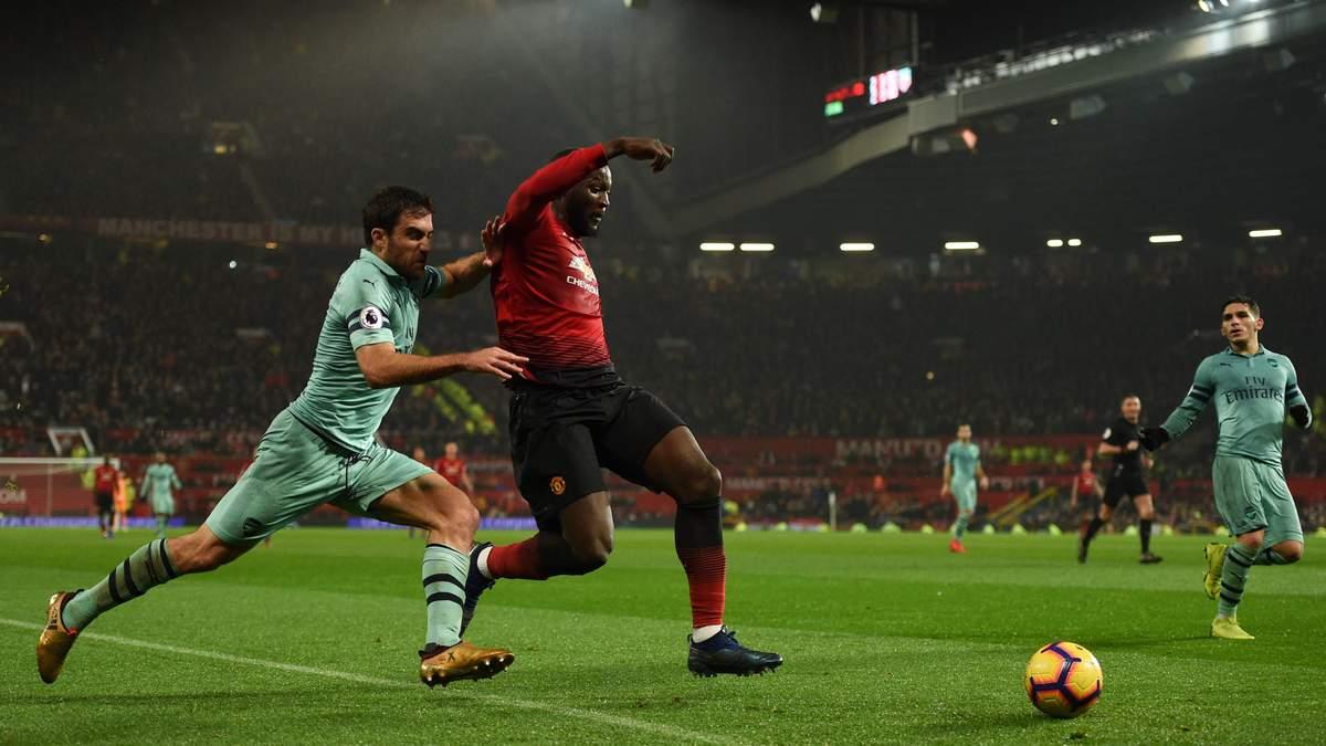 Арсенал – Манчестер Юнайтед: прогноз букмекерів на топ-матч АПЛ