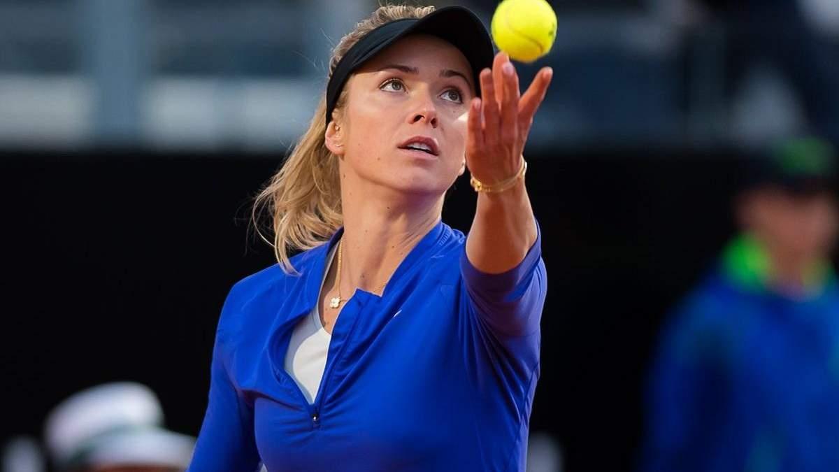 Світоліна та Козлова з боями вийшли у третє коло турніру WTA в Індіан-Уеллсі