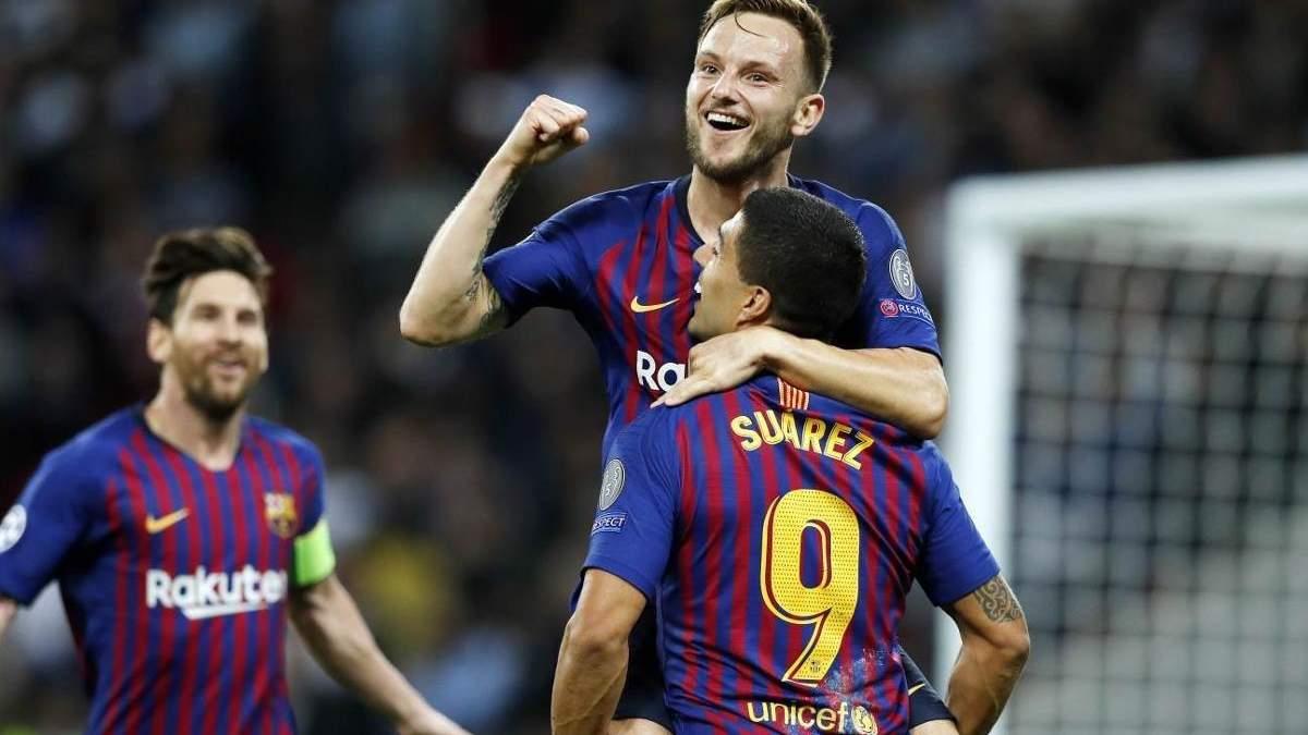 Барселона – Лион: прогноз, ставки на матч Лиги чемпионов 2018/19