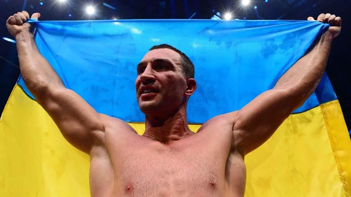 Владимир Кличко вернулся к тренировкам после предложения на 40 миллионов долларов