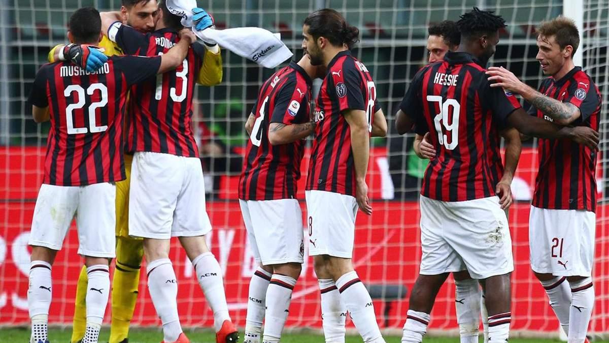 Мілан – Інтер: прогноз букмекерів на топ-матч чемпіонату Італії
