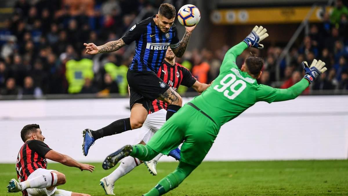 Від міланського дербі до боротьби за топ-6 в УПЛ: топ-матчі вихідних, за якими варто стежити