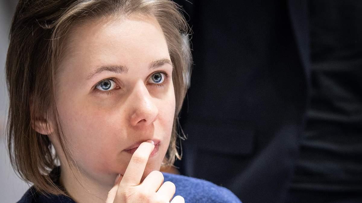 Дві українки здобули індивідуальні нагороди на чемпіонаті світу з шахів