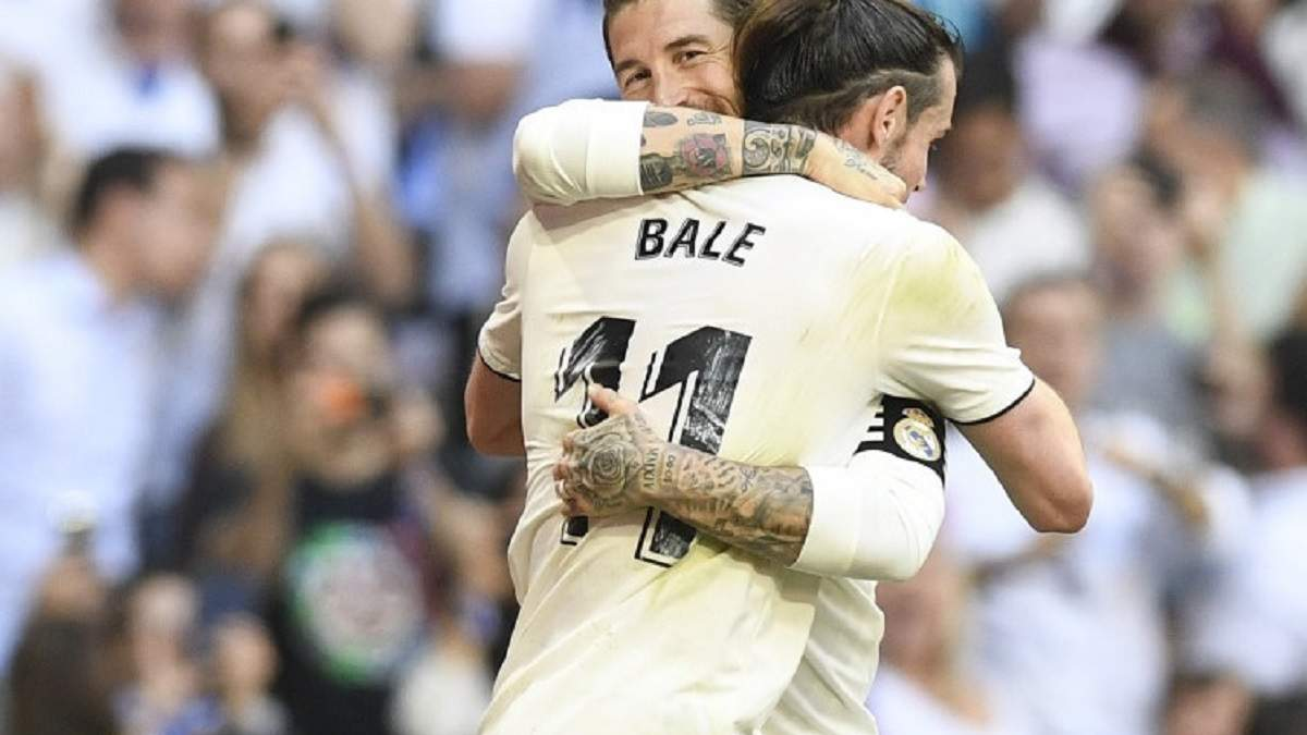 """""""Реал"""" впевнено переміг """"Сельту"""" в першому поєдинку після повернення Зідана: відео"""