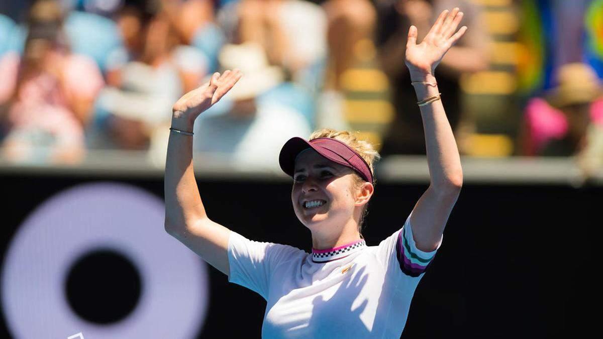 Можливо, цього року: Roland Garros представив відео про Еліну Світоліну