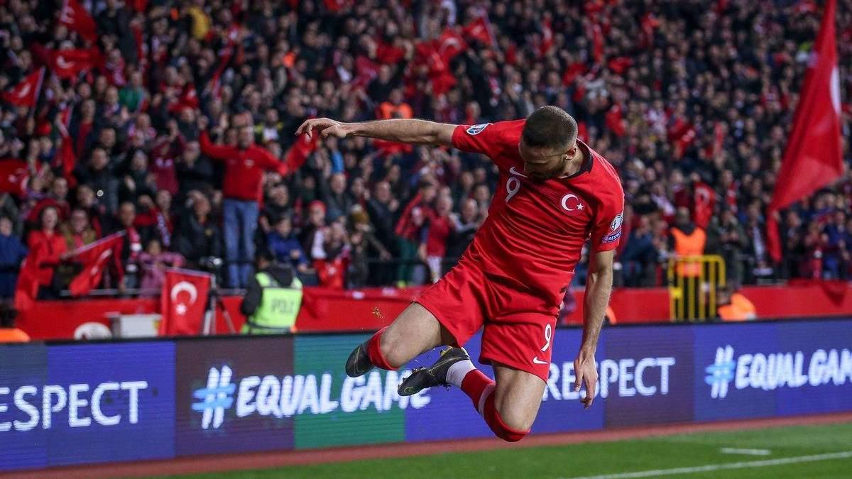 Відбір на Євро-2020: відео голів, огляд матчів 25 березня 2019