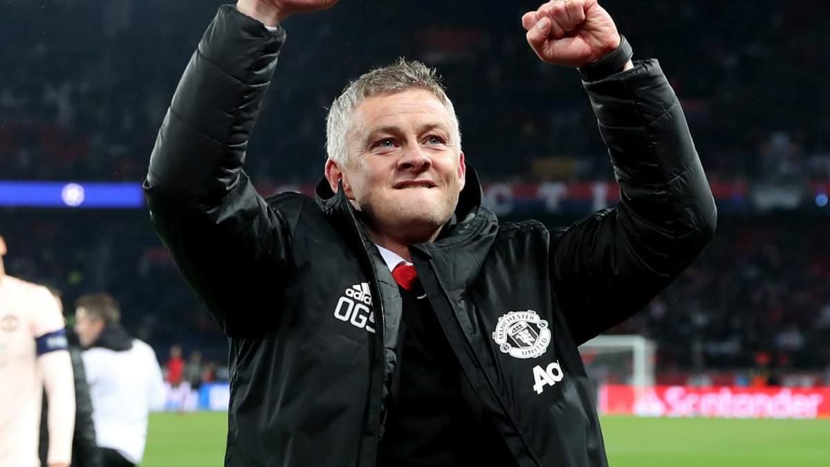 """""""Манчестер Юнайтед"""" офіційно призначив головного тренера"""