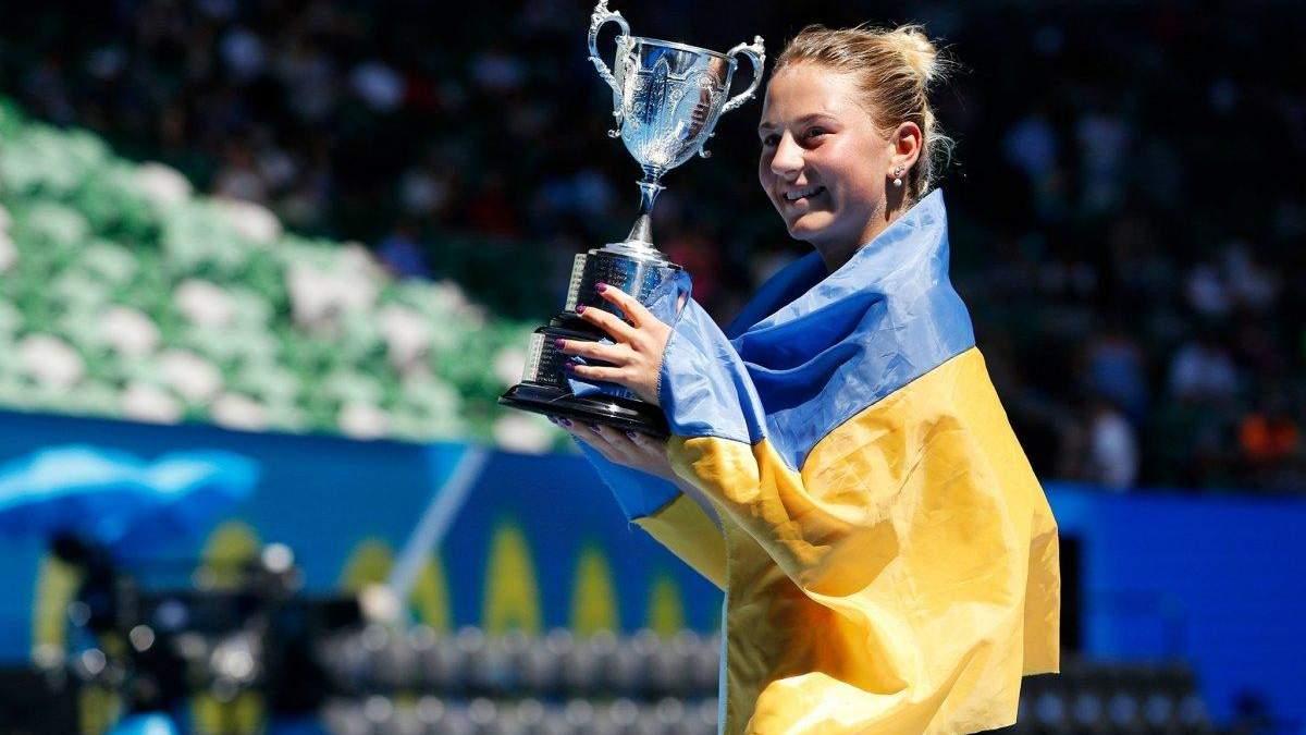 Відома українська тенісистка кардинально змінила імідж: фото