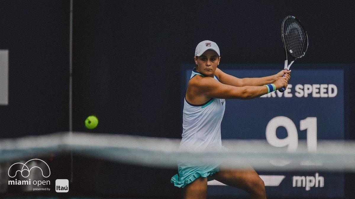Кривдниця українки Ястремської виграла престижний турнір у Маямі: відео