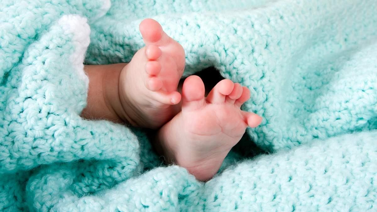 Португальська спортсменка народила хлопчика через три місяці після смерті
