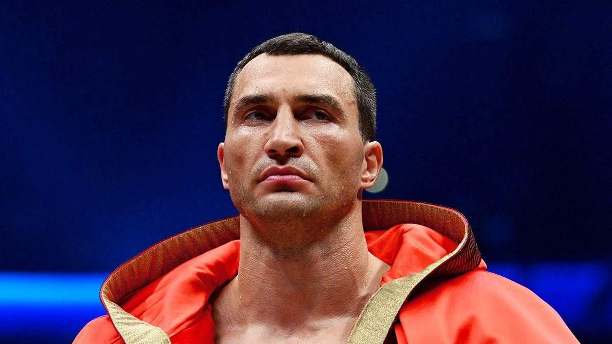Екс-промоутер Кличка хоче, щоб українець бився з чемпіоном світу, який не зміг здолати Ф'юрі