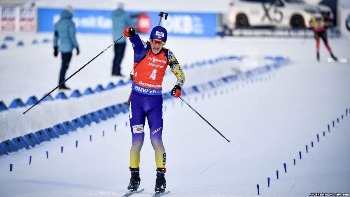 Чемпион мира Пидручный – лучший спортсмен марта в Украине