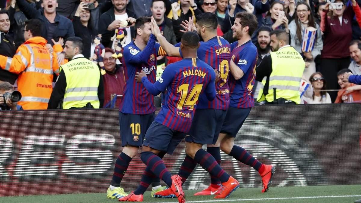 Манчестер Юнайтед – Барселона: прогноз букмекерів на матч Ліги чемпіонів
