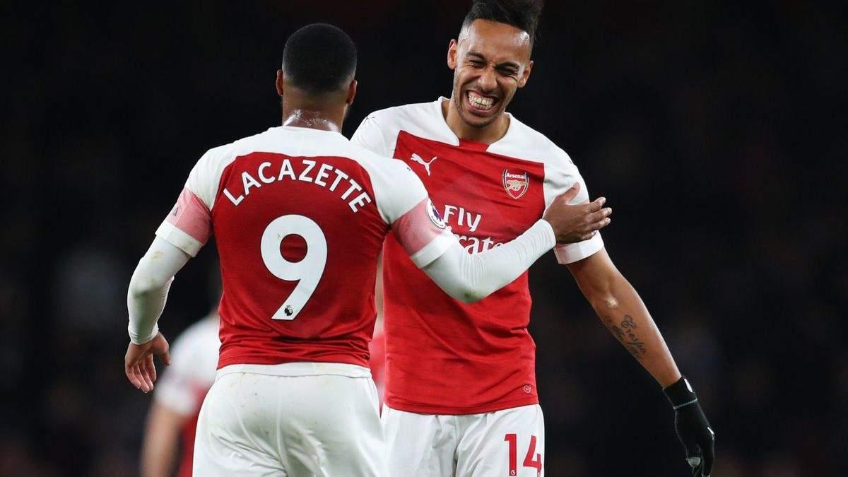 Арсенал – Наполи: прогноз, ставки на матч Лига Европы 2018/19