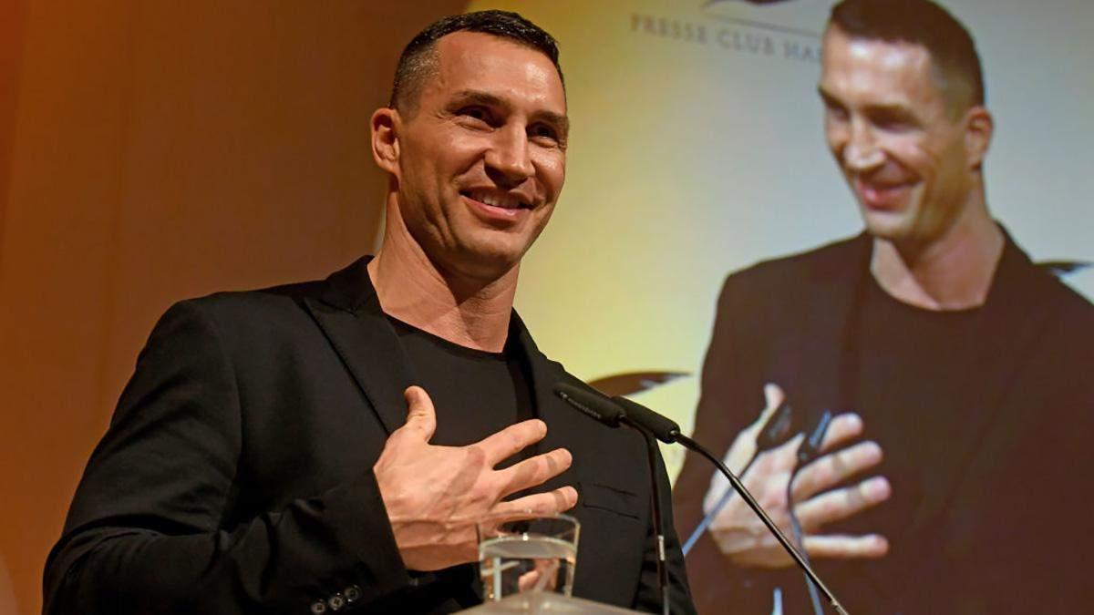 Як спортсмену, мені смішно: Кличко вказав, що не так з допінг-тестом Порошенка та Зеленського