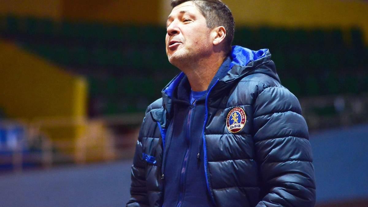 Відомий український тренер відреагував на своє звільнення з клубу УПЛ