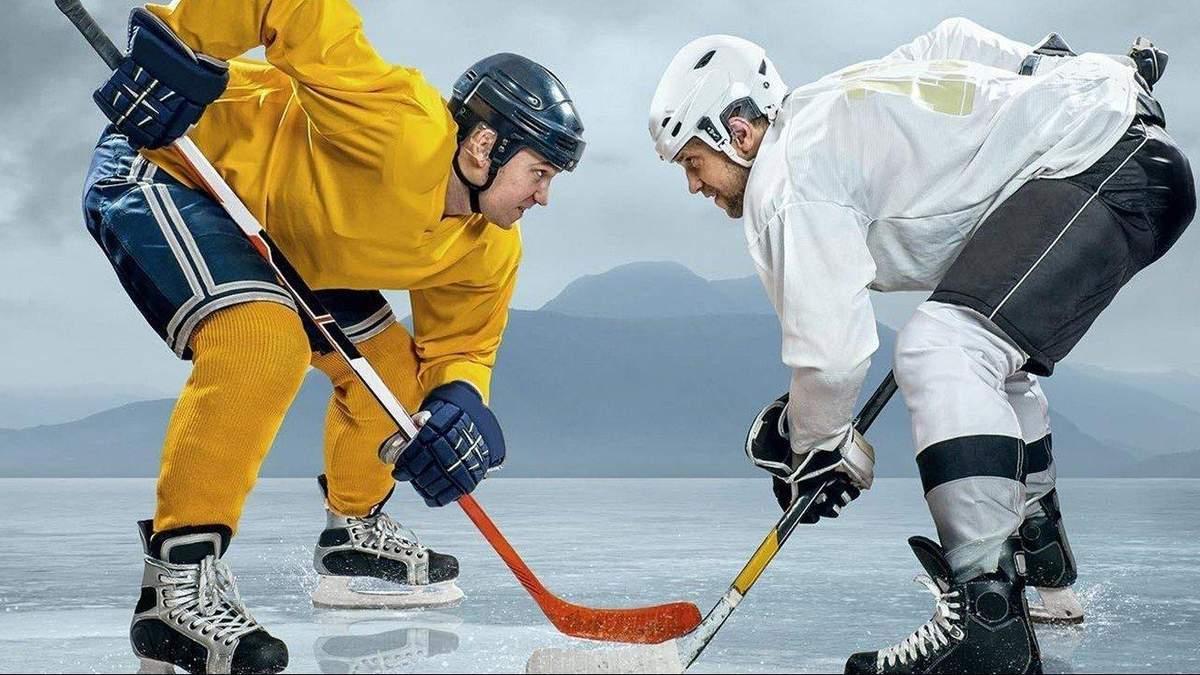 Хокейний клуб запропонував придумати йому логотип, переможцю – 50 тисяч гривень