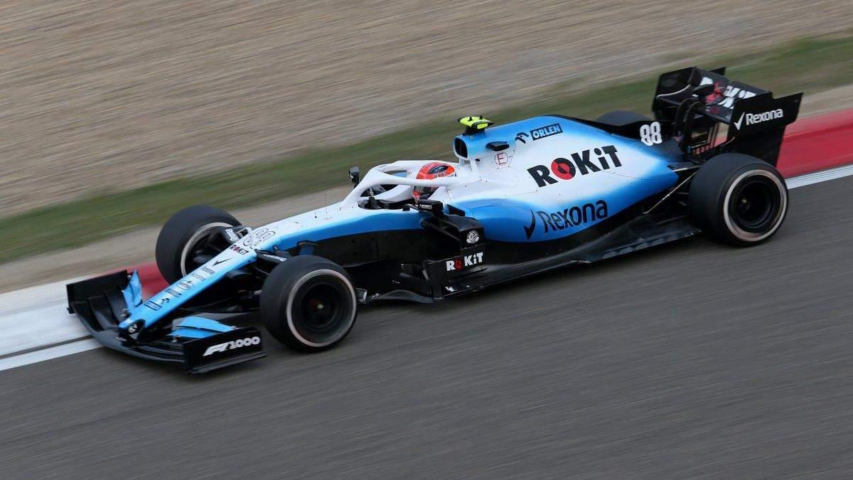 Российский миллиардер планирует приобрести команду Формулы-1