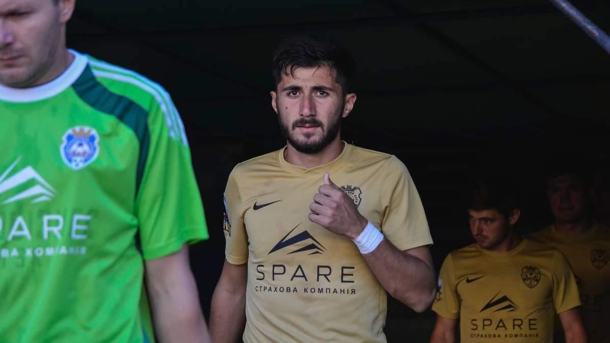 """""""Суми"""" офіційно позбавлені статусу професійного футбольного клубу"""