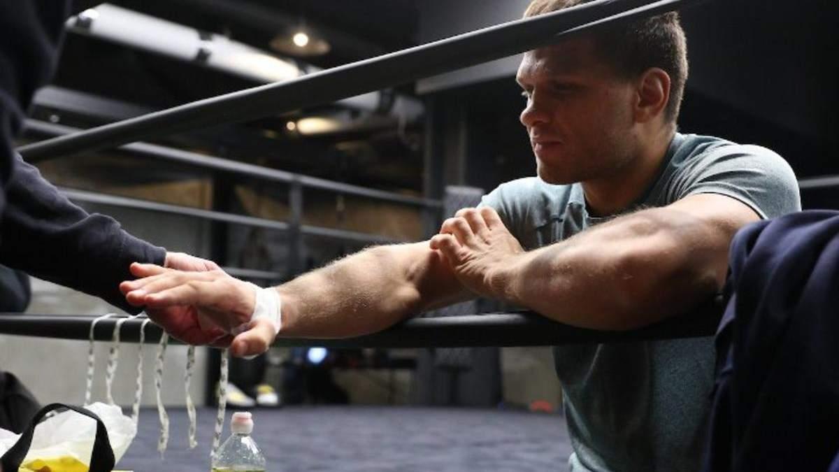 Прийшов час виграти світовий титул, – український боксер Дерев'янченко