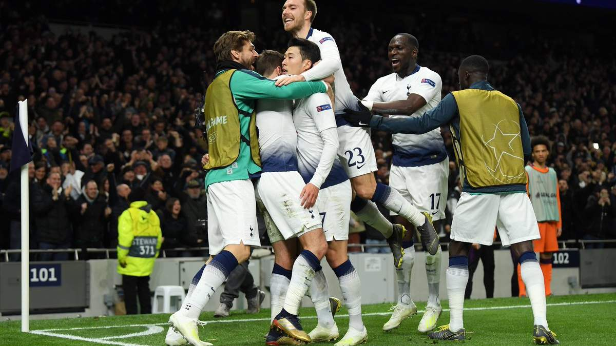 Манчестер Сити – Тоттенхэм прогноз букмекеров на матч чемпионата Англии