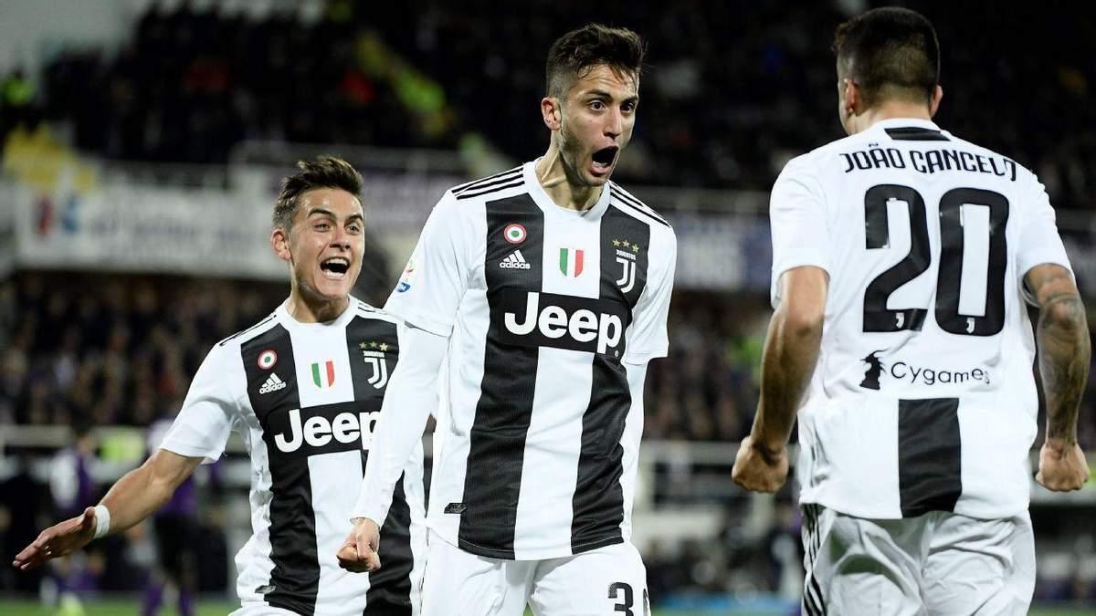 Ювентус - Фіорентина: прогноз на матч 20 квітня 2019 - чемпіонат Італії