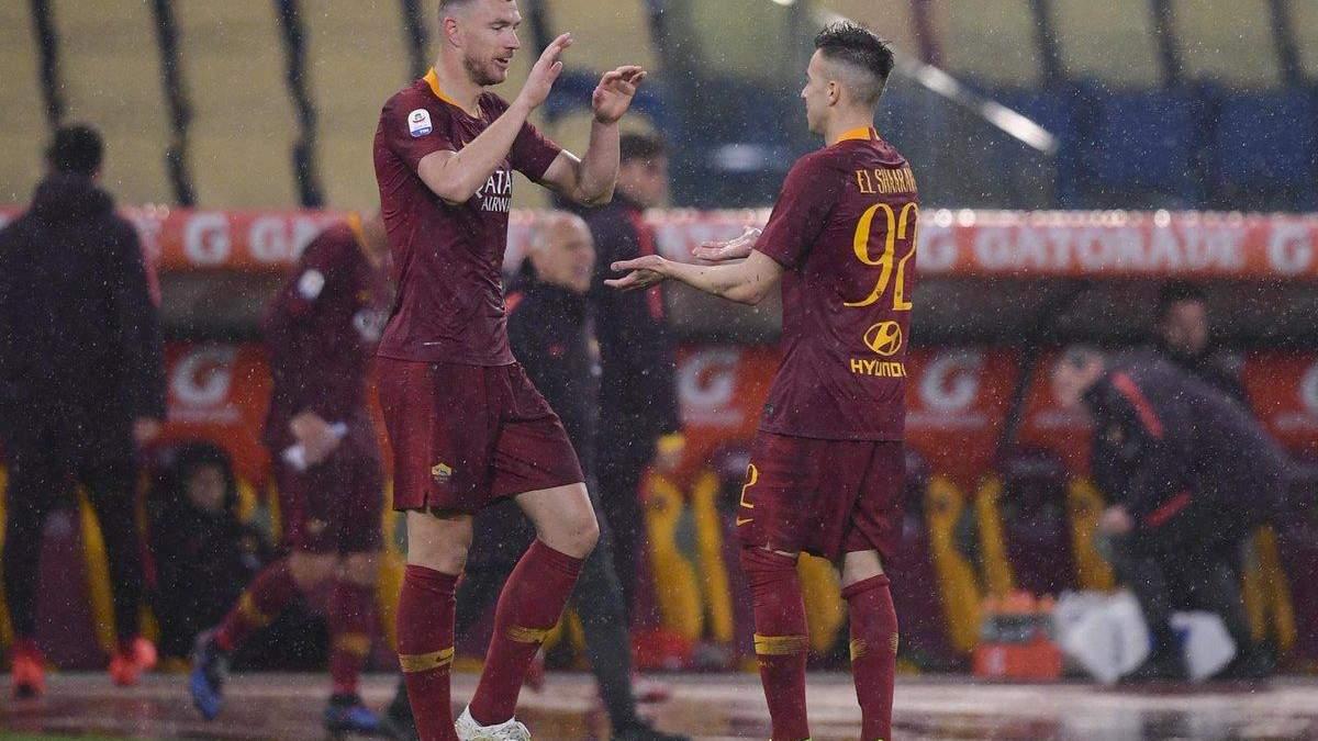 Интер и Рома сойдутся в битве за Лигу чемпионов: прогноз букмекеров на матч чемпионата Италии