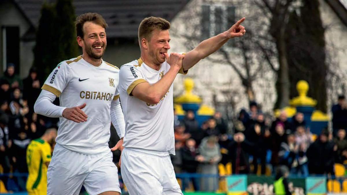 Еще один украинский клуб могут лишить профессионального статуса из-за договорных матчей, – СМИ