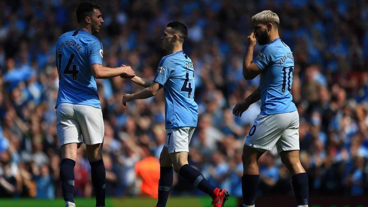 Манчестер Юнайтед – Манчестер Сити: прогноз букмекеров на матч чемпионата Англии