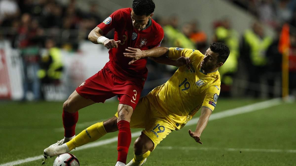 Натурализация Мораеса: стало известно, когда УЕФА начнет рассмотрение дела