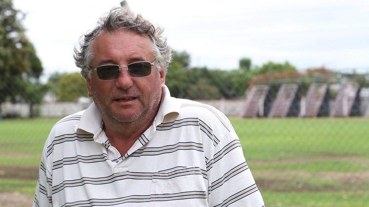 Умер отец погибшего футболиста Эмилиано Салы