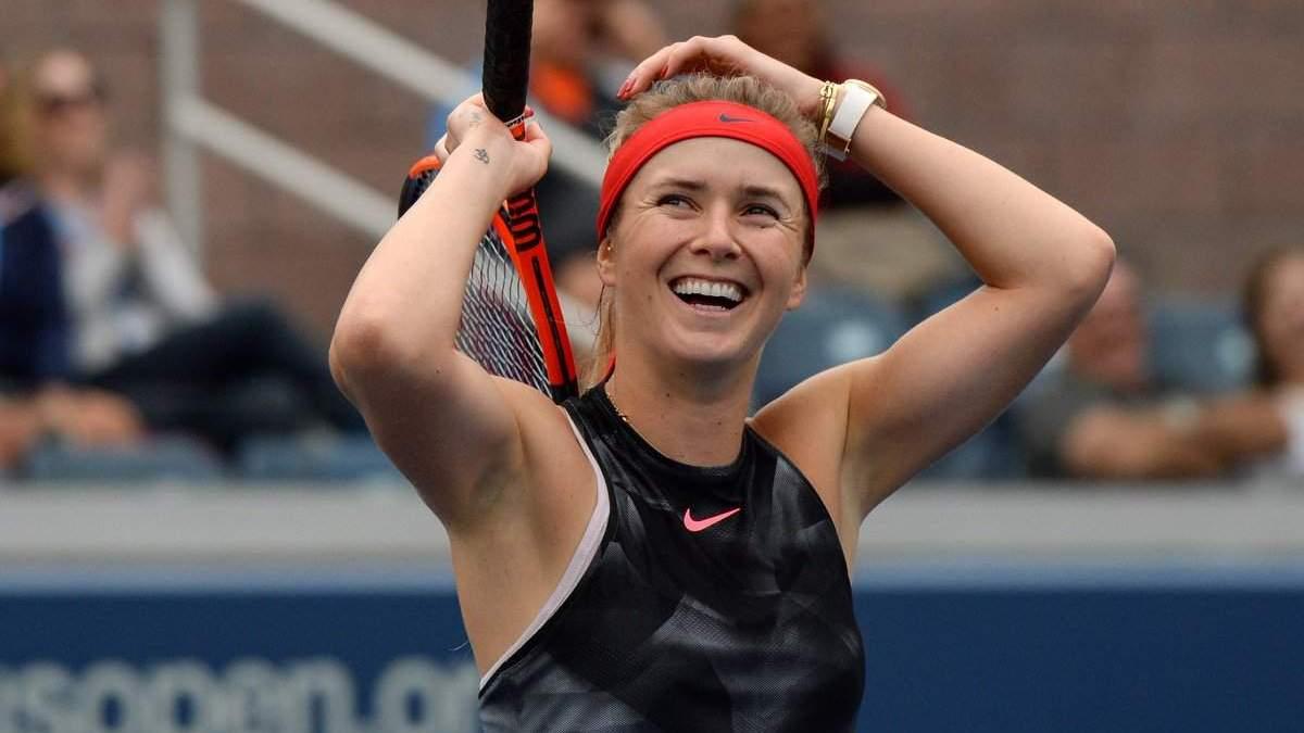 Свитолина сохранила шестую позицию в рейтинге WTA, Козлова снова улучшила позиции