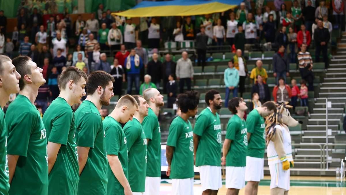 Чемпіон України веде переговори з потенційними спонсорами для участі в єврокубках