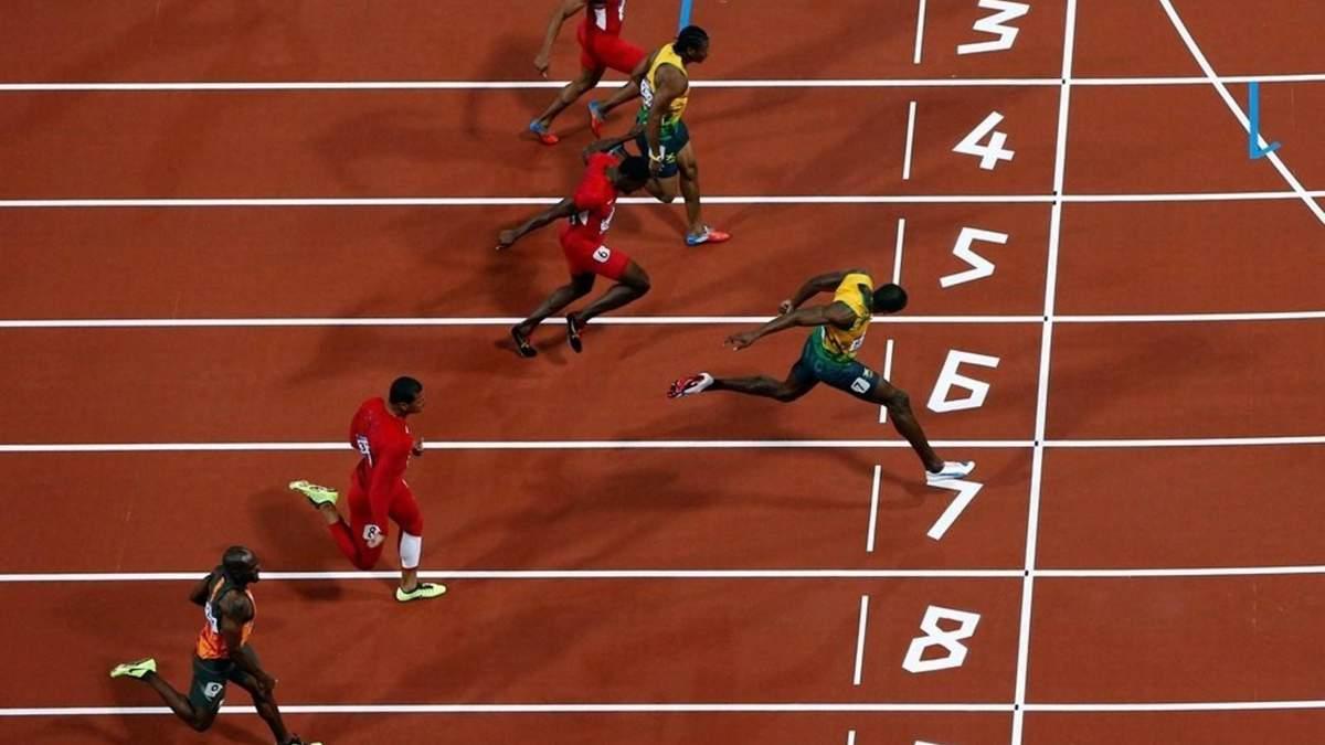 Школяр з Техасу показав феноменальний результат у бігу на 100 метрів: відео