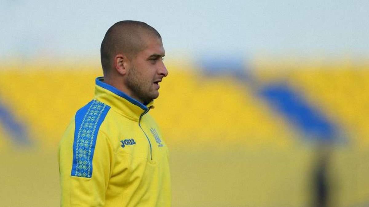 Скандальний Ракіцький став чемпіоном України і Росії в одному сезоні