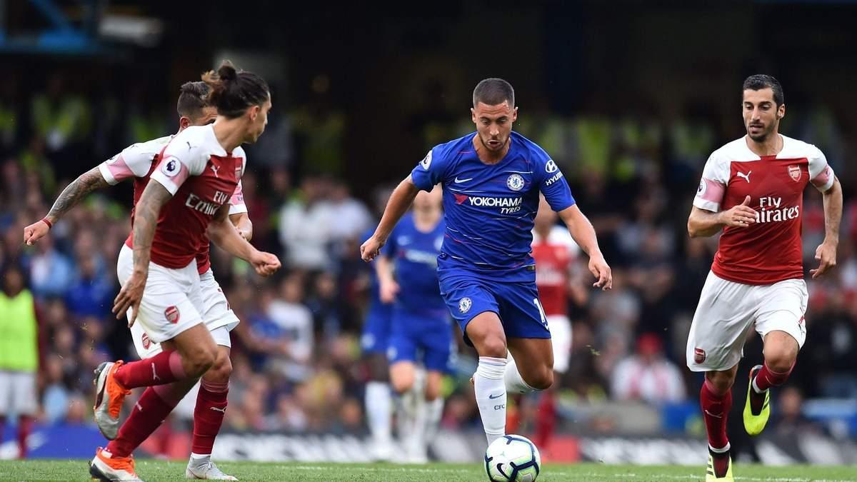 Челсі – Арсенал - де дивитися онлайн 29.05.2019 - фінал Ліги Європи