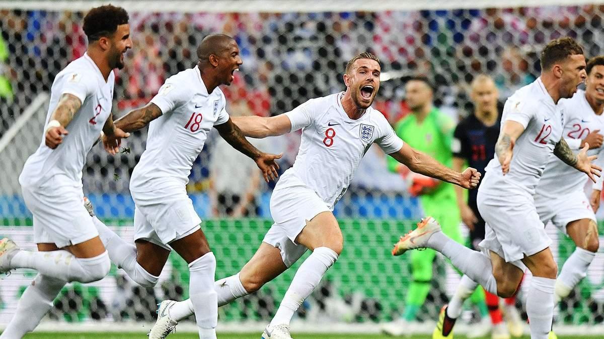 Швейцарія – Англія: прогноз на матч Ліги націй - 9 червня 2019